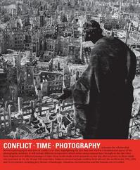 Conflict - Time - Photography (ISBN 9781849763202)