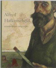 Alfred Hafkenscheid - Frans van der Veen (ISBN 9789040078095)