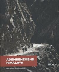 Adembenemend Himalaya - Rik de Brauwer (ISBN 9789461610348)