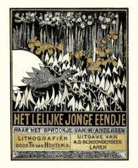 Het lelijke jonge eendje - H. C. Andersen (ISBN 9789056151676)