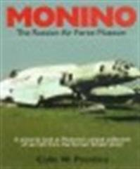 Monino - Colin W. Prentice (ISBN 9781853108983)