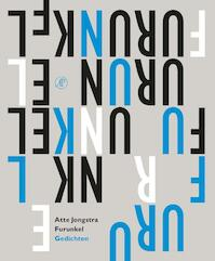 Furunkel - Atte Jongstra (ISBN 9789029524070)
