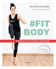 #Fitbody - Delphine Steelandt (ISBN 9789401456555)