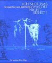 Ich sehe was, was du nicht siehst! - Bodo Von Dewitz, Werner Nekes (ISBN 9783882438567)