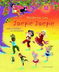 Joepie Joepie - Marijke ten Cate (ISBN 9789047705611)