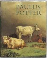 Paulus Potter - Amy Walsh, Edwin Buijsen, B. P. J. Broos, Mauritshuis (hague, Netherlands) (ISBN 9789040097102)