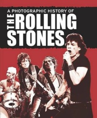 A Photographic History of the Rolling Stones (ISBN 9781445462301)