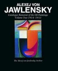 Alexej von Jawlensky - M. / PIERONI - JAWLENSKY Jawlensky (ISBN 9780856674068)