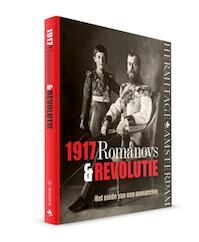 1917.Romanov & Revolutie (ISBN 9789078653660)