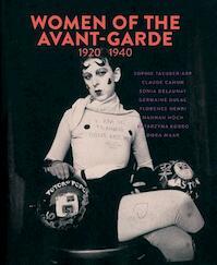 Women of the Avant-Garde 1920-1940 - (ISBN 9788792877000)