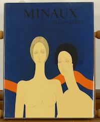 Minaux Lithographe 1948-1973 - Charles Sorlier