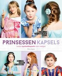 Creatief met kinderkapsels - Maite Jaspers (ISBN 9789401424707)