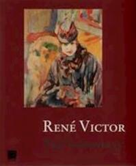 René Victor. Een hommage - Jean F. Buyck, Amp, Paul van Ostaijen (ISBN 9789053250624)