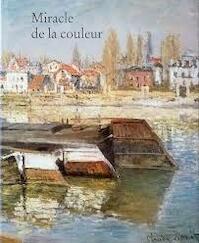 Miracle de la couleur - Rainer Budde (ISBN 3930054450)