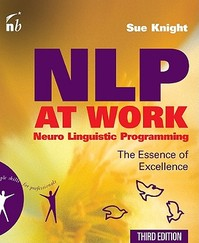 NLP at Work - Sue Knight (ISBN 9781857885293)