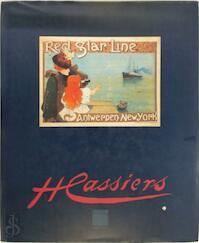 Henri Cassiers, 1858-1944 - Iris Kockelbergh (ISBN 9789053250143)