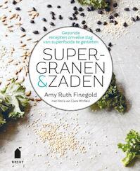 Supergranen en zaden - Amy Ruth Finegold (ISBN 9789023014324)