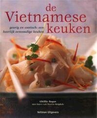 De Vietnamese keuken - G. Basan (ISBN 9789059202917)
