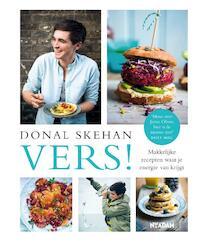 VERS! - Donal Skehan (ISBN 9789046821299)