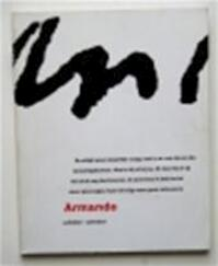 Armando, schilder, schrijver - Armando, Louis Ferron (ISBN 9789060912324)