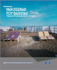 Van zeebad tot stad - Robert Boterberge (ISBN 9789050662215)