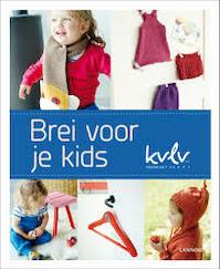 Brei voor je kids - Unknown (ISBN 9789401403580)