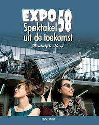 Expo 58 - Rudolph Nevi (ISBN 9789089246660)