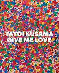 Yayoi Kusama - (ISBN 9781941701218)