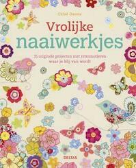 Vrolijke naaiwerkjes - Chloë Owens (ISBN 9789044736113)