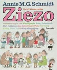 Ziezo - Annie M.G. Schmidt (ISBN 9789021481319)