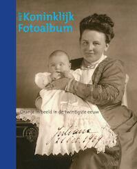Het Koninklijk Fotoalbum - R. van Heuven - Van Nes (ISBN 9789068685008)