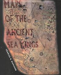 Maps of the Ancient Sea Kings - Charles H. Hapgood (ISBN 9780932813428)