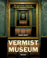 Vermist uit het museum - S. Houpt (ISBN 9789020971613)