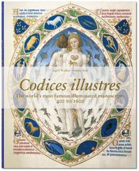 Codices Illustres - Ingo F. Walther, Norbert Wolf (ISBN 9783836553797)