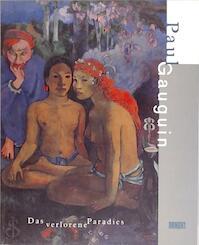 Paul Gauguin - Georg-W. [Hrsg.] Koltzsch (ISBN 9783770141982)