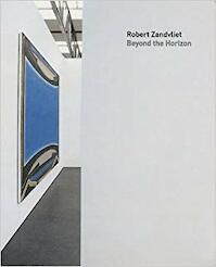 Robert Zandvliet, Beyond the Horizon - Robert Zandvliet (ISBN 9783937572376)