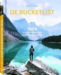 De bucketlist (ISBN 9789463590969)