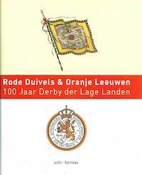 Rode Duivels & Oranje Leeuwen - Matty Verkamman, Raf Willems (ISBN 9789076268040)