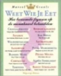 Weet wie je eet - M. Grauls (ISBN 9789056172305)