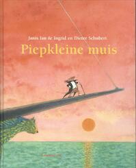 Piepkleine muis - Janis Ian (ISBN 9789047705390)
