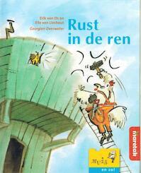 Rust in de ren - Erik van Os, Elle van Lieshout (ISBN 9789043703468)