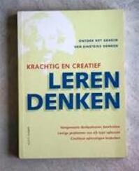 Krachtig en creatief leren denken - Scott Thorpe (ISBN 9789024380022)