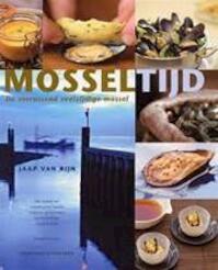Mosseltijd - Jaap van Rijn, Hennie Franssen-seebregts (ISBN 9789059560123)