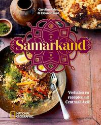 Samarkand - Caroline Eden, Eleanor Ford (ISBN 9789059567184)