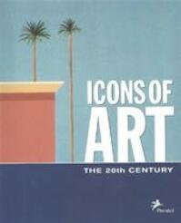 Icons of art - Jürgen Tesch, Eckhard Hollmann (ISBN 9783791329871)