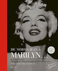 Norma Jean à Marilyn - Susan Bernard, Bruno Bernard (ISBN 9782755610031)