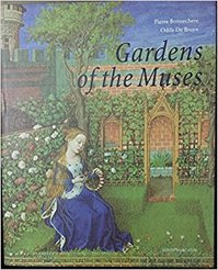 Gardens of the muses - P. Bonnechere, O. de Bruyn (ISBN 9789061534105)