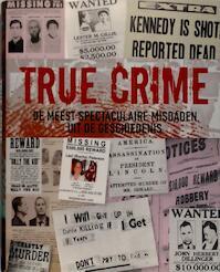 True Crime - Nick Yapp (ISBN 9781407509990)