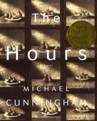 The hours - Michael Cunningham (ISBN 9780374172893)
