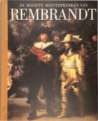 De mooiste meesterwerken van Rembrandt - Giovanni Arpino (ISBN 5413660946611)